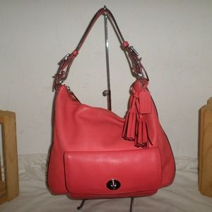 COACH LEGACY HOBO BAG  22381